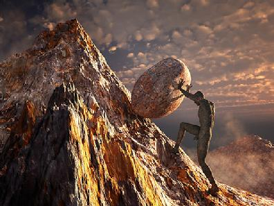 Thesis statement on the myth of sisyphus